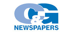C&G Newspapers Logo