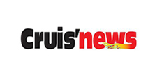Cruis'news Logo