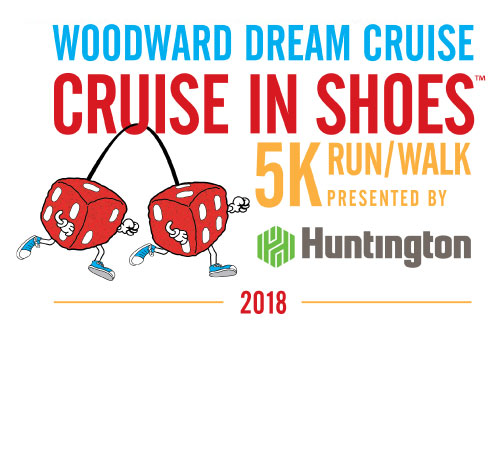 Cruise in Shoes 5k Run